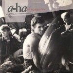 A-HA - HUNTING HIGH AND LOW - Меломания