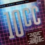10 CC (AND GODLEY & CREME) - THE VERY BEST OF 10 CC - Меломания