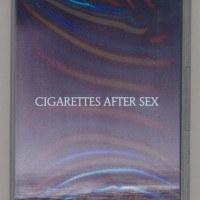 CIGARETTES AFTER SEX - CRY (limited edition) - Меломания