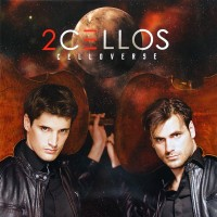 2CELLOS - CELLOVERSE (limited numbered edition) (transparent) - Меломания
