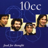 10 CC - FOOD FOR THOUGHT - Меломания