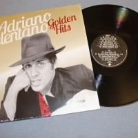 ADRIANO CELENTANO - GOLDEN HITS - Меломания