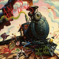 4 NON BLONDES - BIGGER, BETTER, FASTER, MORE! (a) - Меломания